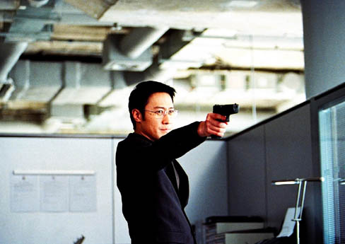 [HK] Infernal Affairs 3 FRENCH DVDRiP XViD preview 3