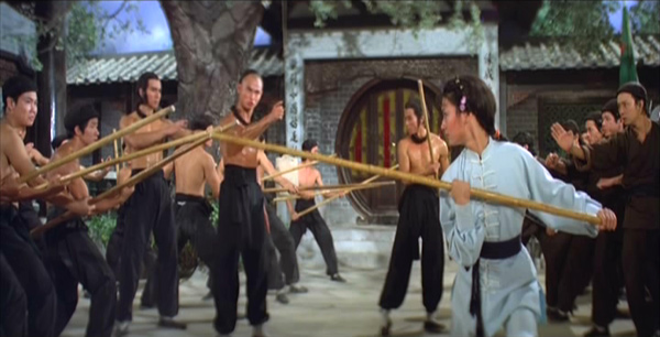 [Shaw Brothers] Martial Club FRENCH DVDRIP XVID preview 4