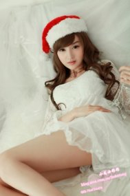 lin-ketong-christmas-chinese china sexy cute idol model girl lin-ketong-christmas-chinese china sexy cute idol model girl 12.jpg