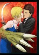 Kemonzume, série de YUASA Masaaki (Mind Game)