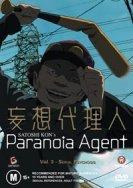 Paranoia Agent, série de KON Satoshi