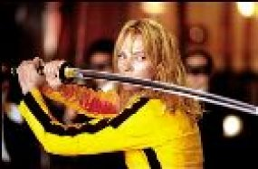 Teaser Kill Bill