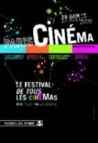 Paris Cinema 2005
