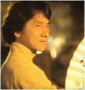 Jackie Chan en drunken Fei Hong dans Drunken Master 2
