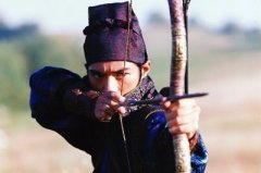 Takeshi Kaneshiro...en action