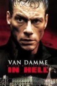 the savage in hell van damme